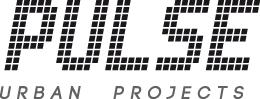 Pulse Urban Projects logo
