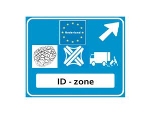 Project Markeerpunt Van markeerpunt naar ID-zone
