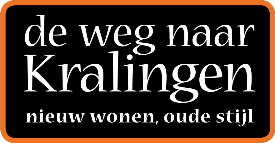 Logo De weg naar Kralingen